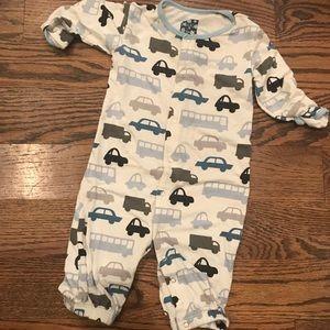 Kickee Pants PJs/Gown